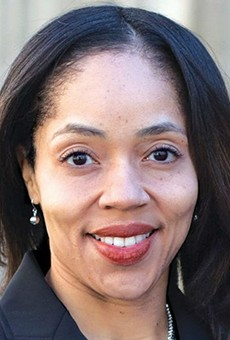 Aramis Ayala's initiative hopes to give juveniles a second chance with clean record