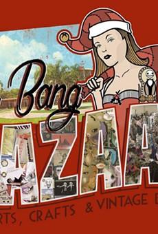 Big Bang Bazaar kicks off your holiday shopping this weekend