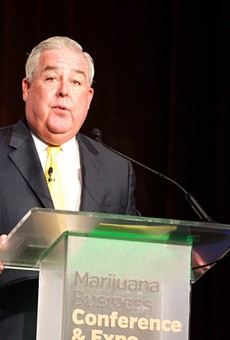 John Morgan defends his bizarre relationship with Roger Stone