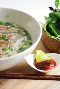 New pho restaurant coming to downtown Orlando
