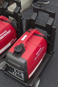 Orange County officials warn of generator safety after 3 die of carbon monoxide poisoning