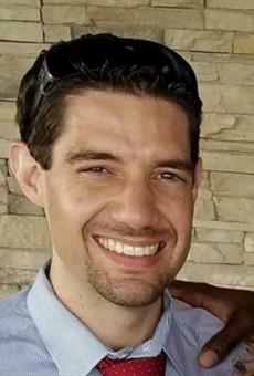 Democrat Eddy Dominguez replaces Paul Chandler in Central Florida House race