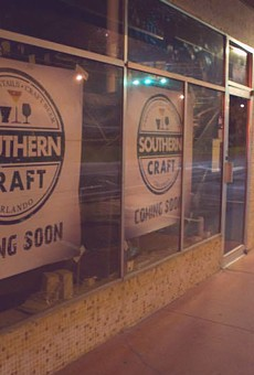 New craft cocktail bar coming to the Milk District in October