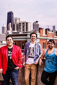 Chicago's Second City returns to the Dr. Phillips Center with classic sketch comedy