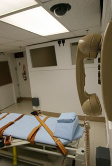 Florida executes Michael Lambrix after Supreme Court rejects appeal
