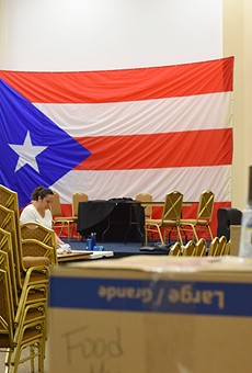 Florida opens doors for Puerto Rican students