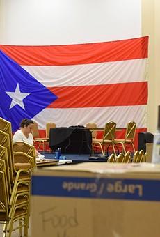 Florida opens doors for Puerto Rican students