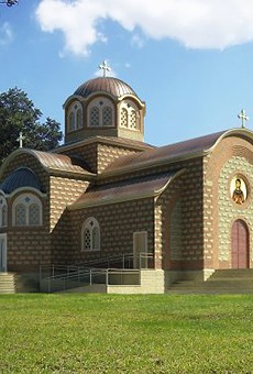 St. Petka Serbian Orthodox hosts three days of Serbian cultural celebration this weekend
