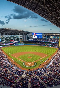 Florida House leaders target pro-sports stadiums on public land