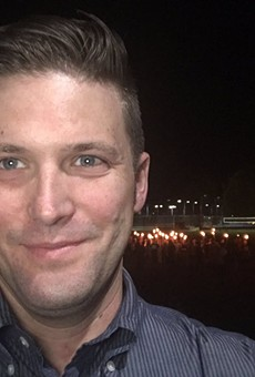 Florida brewery offers free beer in exchange for unused tickets to Richard Spencer's speech