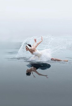 Orlando Ballet tackles 'Swan Lake' at the Dr. Phillips Center this weekend