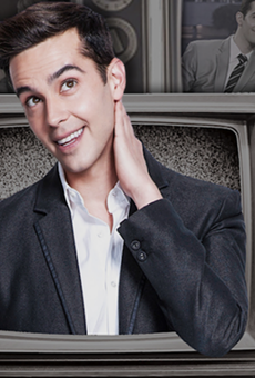 Michael Carbonaro adds second date to Hard Rock Live performance