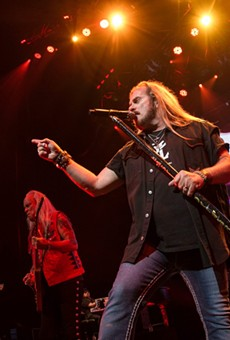 Lynyrd Skynyrd cancels Lakeland show due to illness