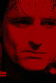 More Q Than A and the Pauses kick off 1997 tribute week with a screening of David Lynch's 'Lost Highway'