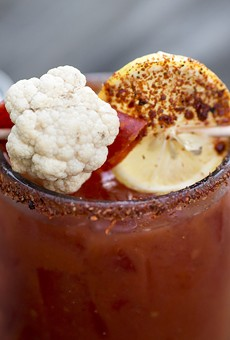 Where to find micheladas, beer cocktails and more in Orlando