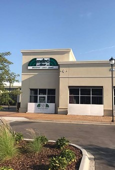 Metro Diner is opening a new location near UCF