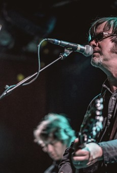 Son Volt at the Social