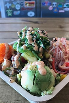 Big Kahuna's Island Style Bowls to open in the Morgan & Morgan building, plus more in our weekly food roundup