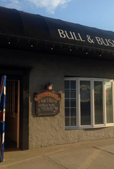 Bull & Bush celebrates 30 years in business on Friday