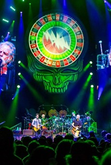 Dead and Company to keep on truckin into Orlando next week