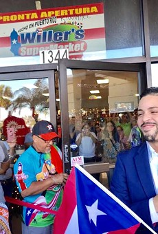 Florida's first Puerto Rican supermarket chain store opens in Kissimmee