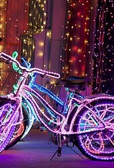 Bikes Beans & Bordeaux hosts annual ride through Audubon Park this weekend