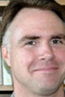 Former FAU professor can deny Sandy Hook, but we still think he's an asshole