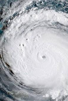 Florida legislators eye 'staggering' costs from Hurricane Irma