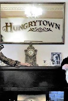 Hungrytown