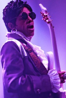 Prince tribute band Purple Madness announce Orlando show for February