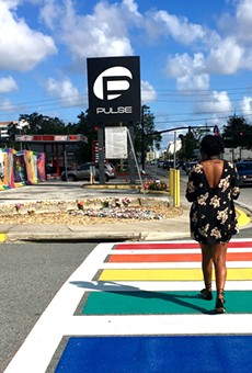 Task force wants public input on Pulse memorial at community meetings