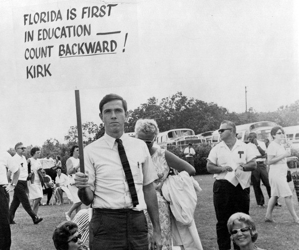 PHOTO VIA FLORIDA MEMORY