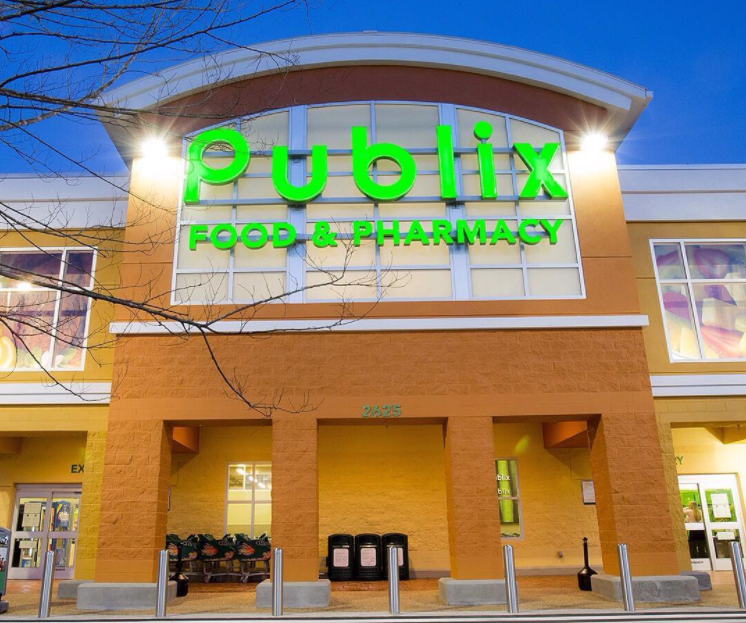 Publix will reportedly build a delivery-specific store in