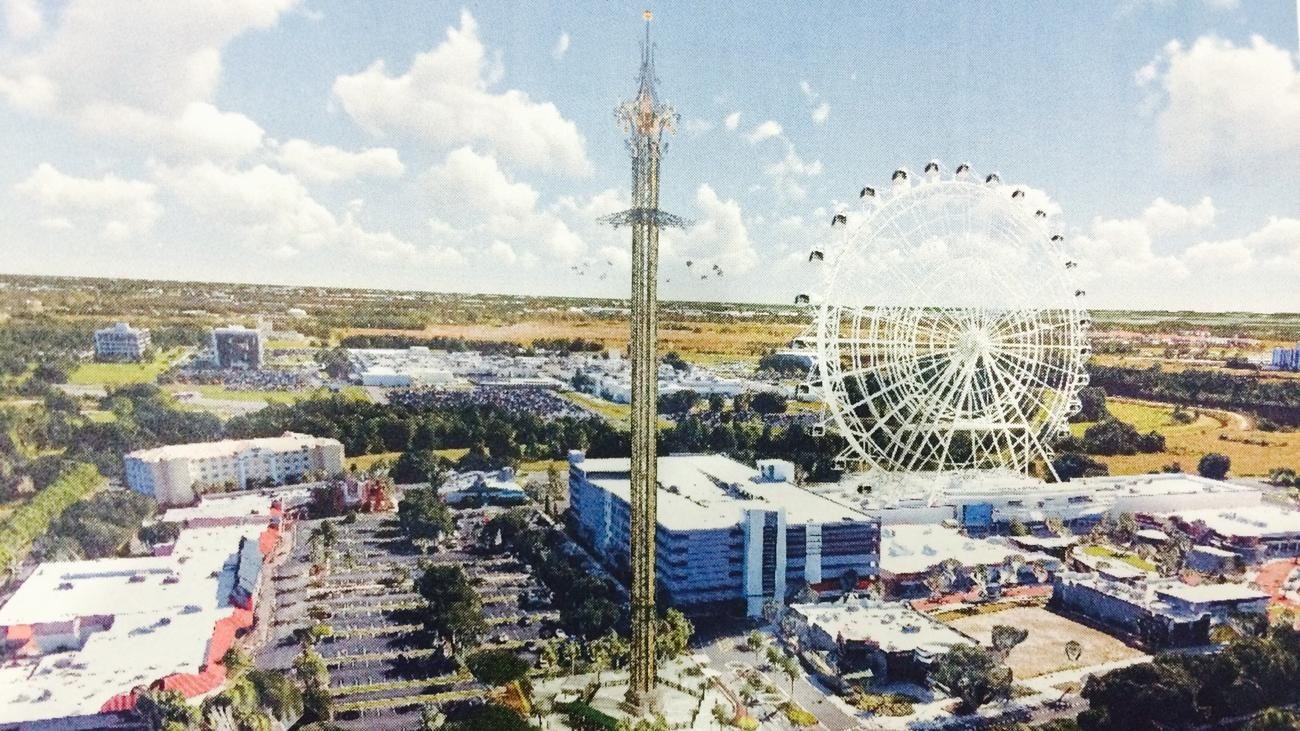 starflyer orlando s newest thrill ride will open this may blogs