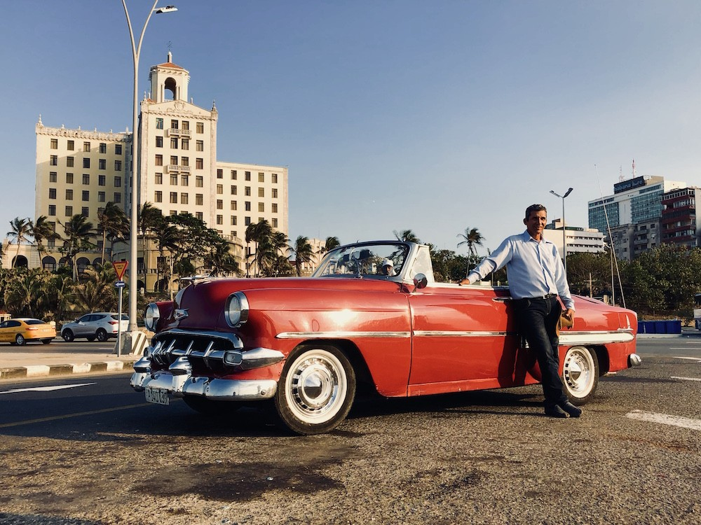 Yes, it's still legal to visit Cuba  Here's how I did it