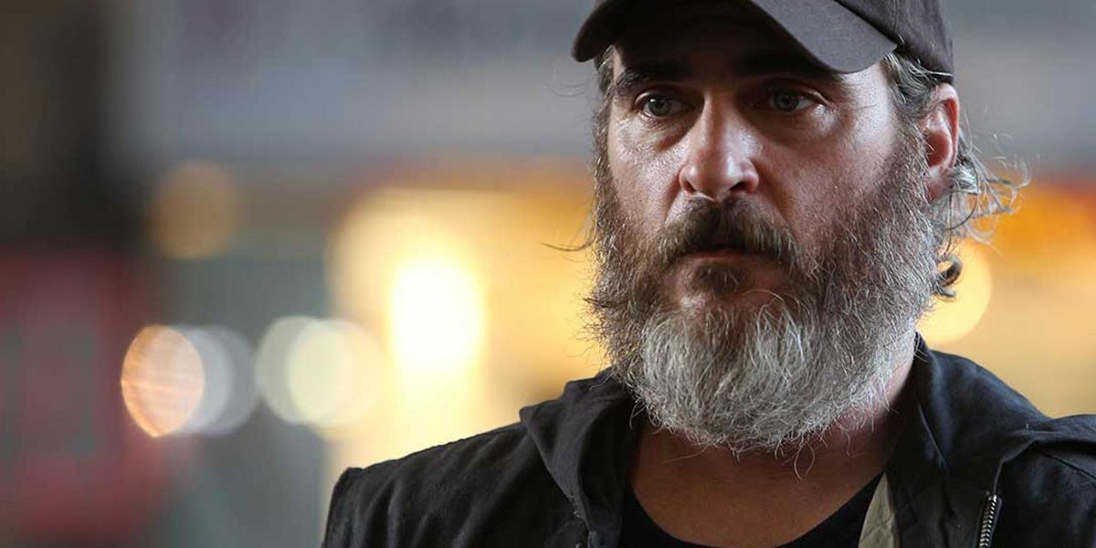 Lynne Ramsay's 'You Were Never Really Here' explores everyday horror |  Movie Reviews & Stories | Orlando | Orlando Weekly