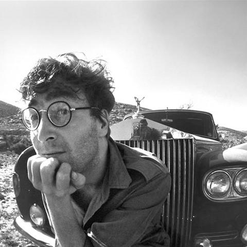 John Lennon, Spain 1966 - DOUGLAS KIRKLAND