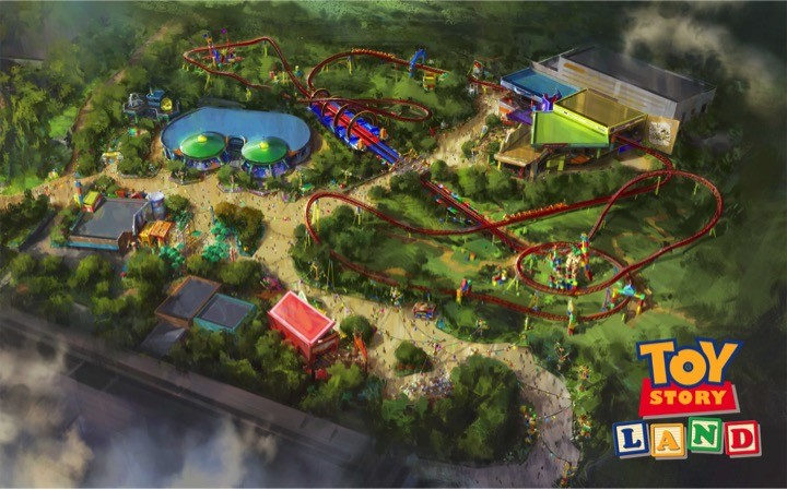 Here S Every Major New Attraction Opening At Florida S Theme Parks