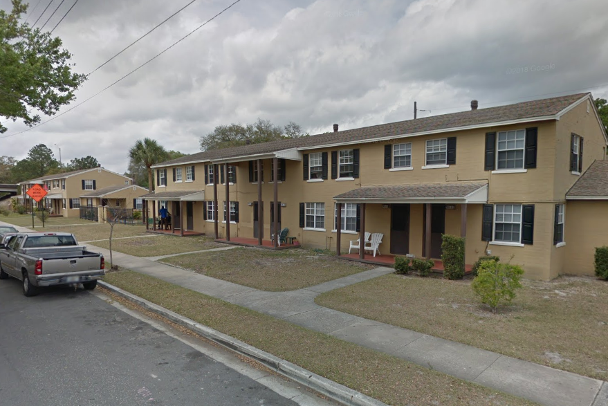 Wonderful Click To Enlarge Griffin Park   PHOTO VIA GOOGLE MAPS. Photo Via Google  Maps; Griffin Park. The Orlando Housing Authority ...