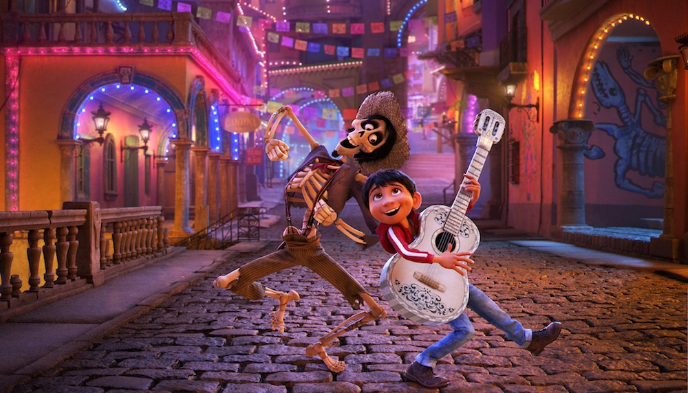Disney just opened a new 'Coco' attraction and barely anyone noticed