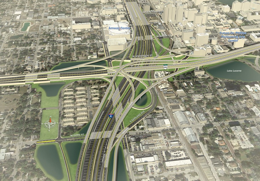 Florida lawmakers are pressing FDOT for answers about I-4