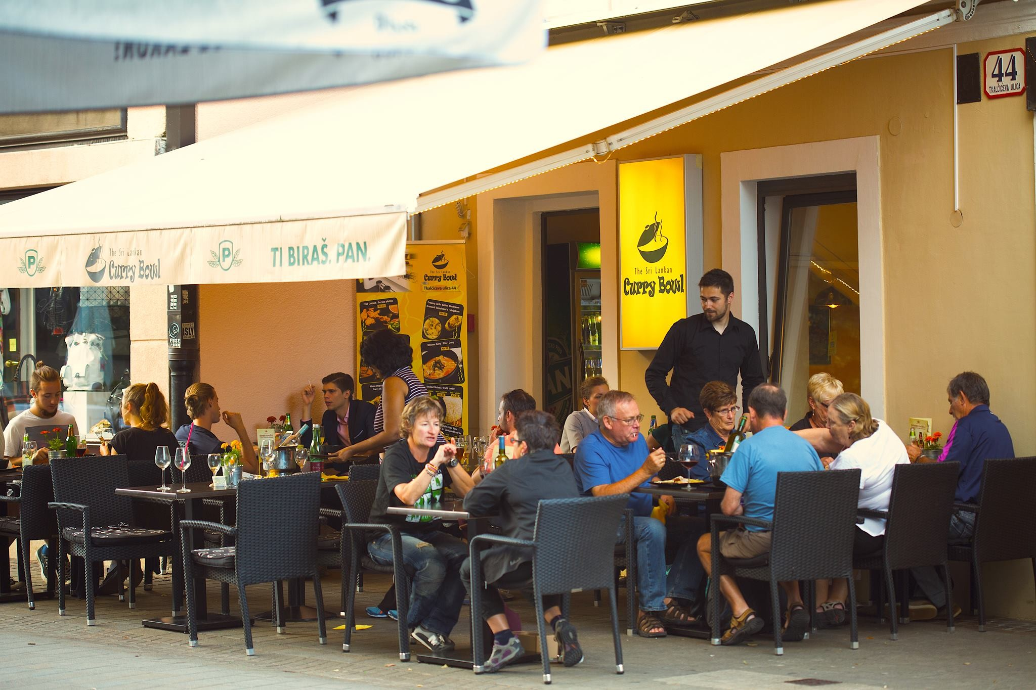 Curry Bowl opens in Maitland, Salvatore\'s Prime Sandwiches coming to ...