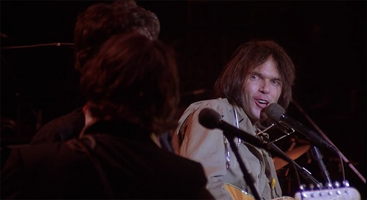 Enzian screens one of the best rock docs ever made with Scorsese amp the  Band39s 39The Last Waltz39  Blogs