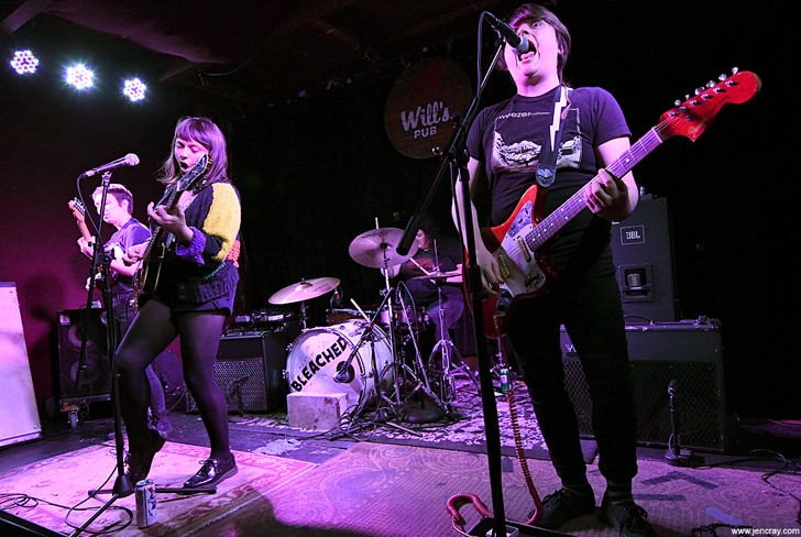 Wet Nurse - PHOTO BY JEN CRAY FOR ORLANDO WEEKLY