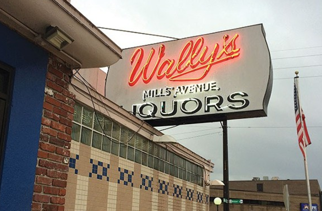 Wallys mills avenue liquors has reportedly closed after 64 years in posted by thaddeus mccollum on tue aug 21 2018 at 1041 am solutioingenieria Gallery