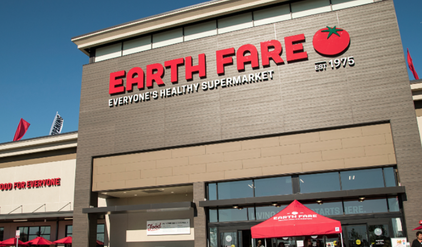 PHOTO VIA EARTH FARE NONA PLACE / FACEBOOK