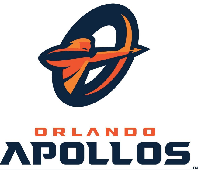 1d38902aa21 Orlando s new pro football team will be called the  Orlando Apollos ...