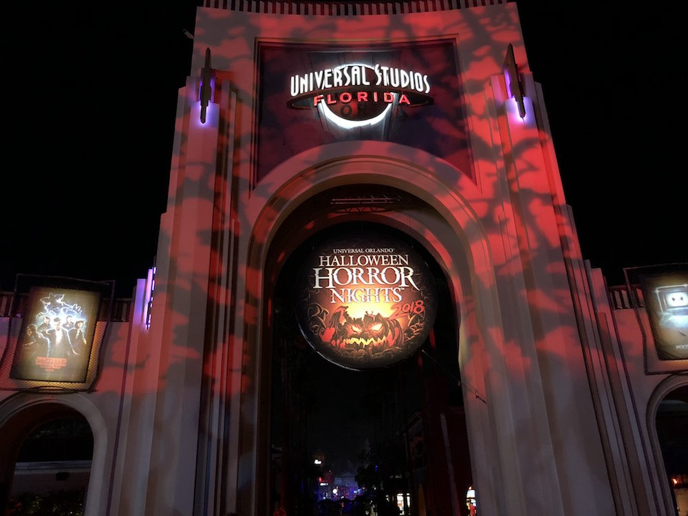 B=Nest Houses At Universal Orlando Halloween Horror Nights 2020 Here's a Halloween Horror Nights strategy to see maximum houses