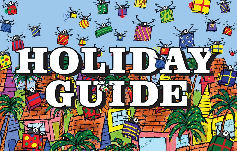 Every Holiday Event Happening In Orlando Till The End Of Year