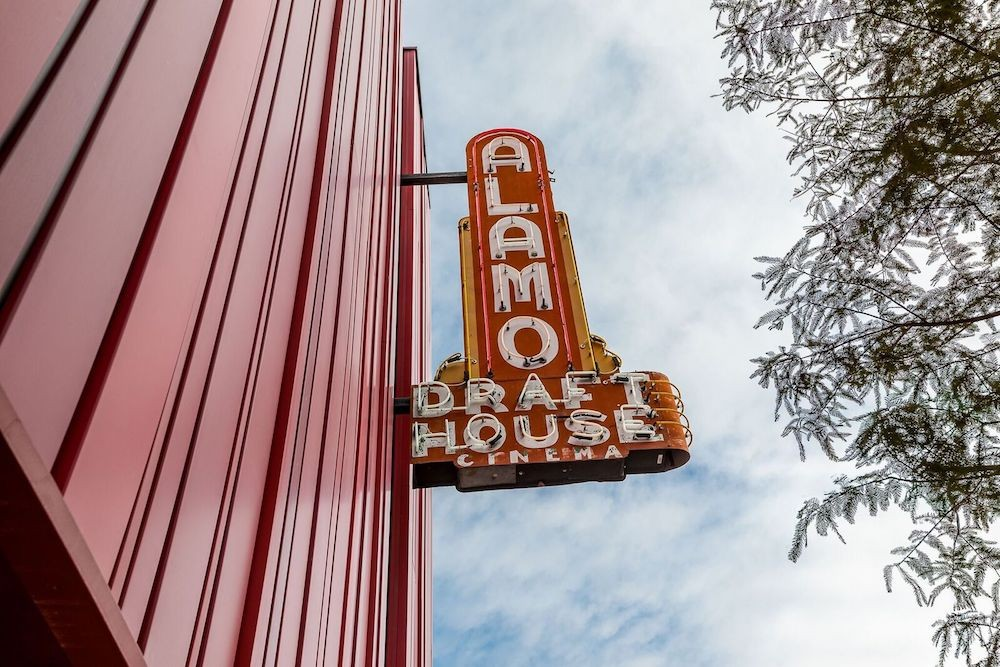 Food And Drink: Alamo Drafthouse Cinema Will Open Its First Florida